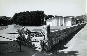 Scots College in the late 70s