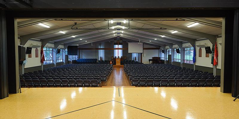 2012_05_29 Scots College Venue Hire
