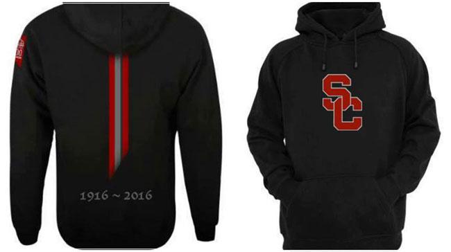 SCSC-hoodie