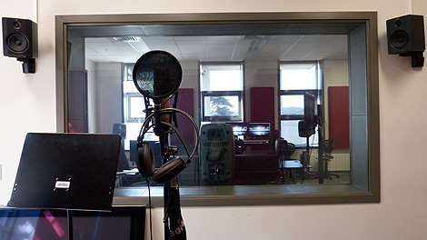 recording_booth
