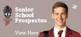 Scots College Senior School Prospectus