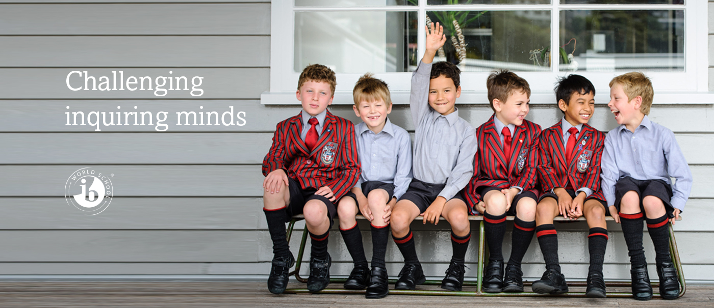 Home | Scots College School, Wellington