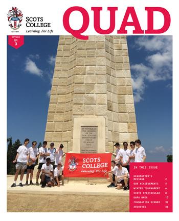Quad Oct 2015
