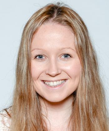 Margaret Sutton