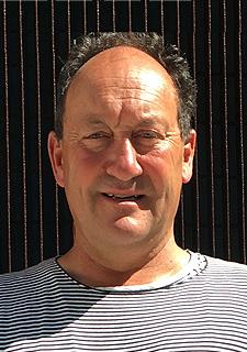 Alistair Hamilton