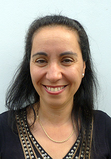 Leila Sadat