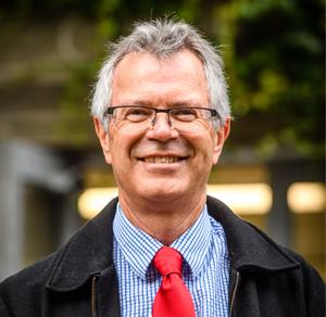 Gary Henley Smith